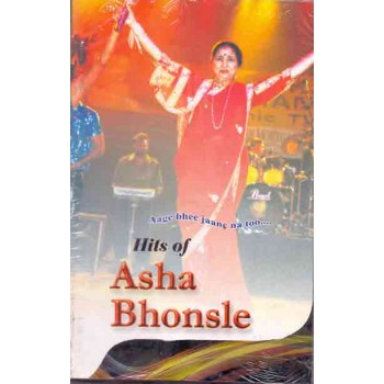 Hits of Asha Bhonsle