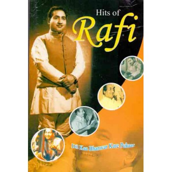 Hits of Rafi