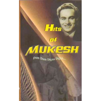 Hits of Mukesh