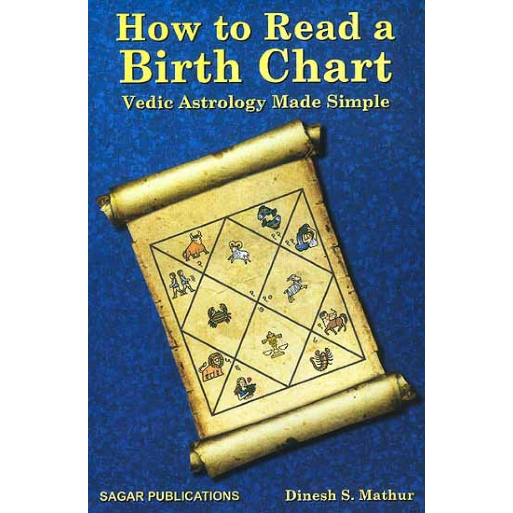 To read a birth chart vedic astrology made simple how to read a birth chart vedic astrology made simple nvjuhfo Image collections