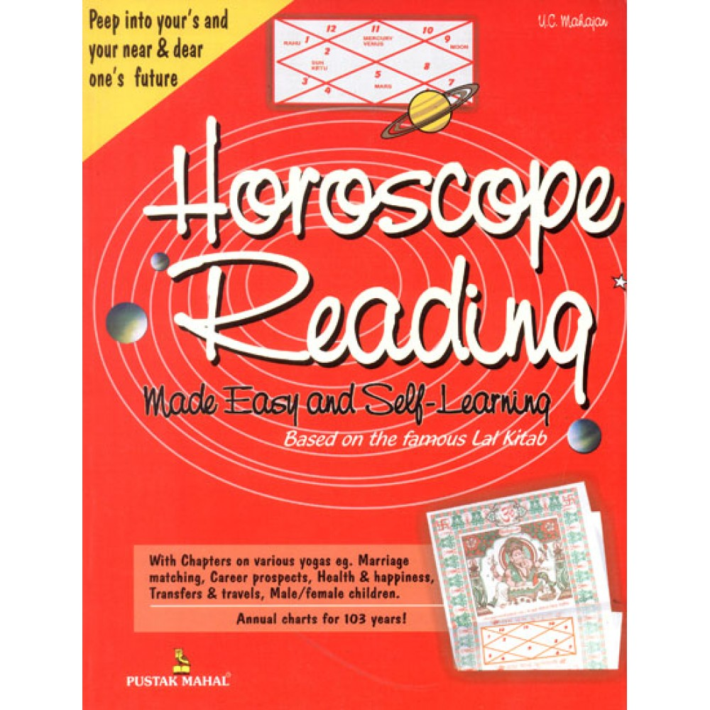 Reading made easy and self learning based on the famous lal kitab horoscope reading made easy and self learning based on the famous lal kitab nvjuhfo Gallery