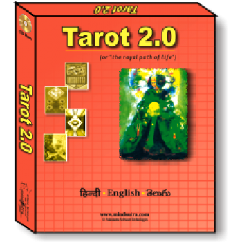 Tarot 2.0 (Compatible with Xp, Vista, Win 7 & 8)