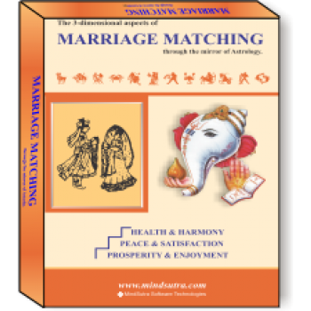 Marriage Matching