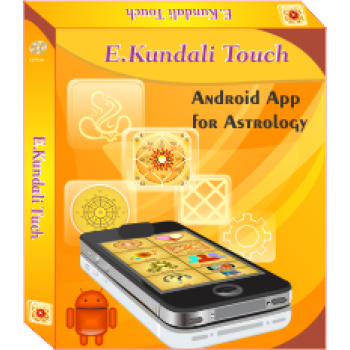 E-Kundali Touch (Compatible with Android 2.3 & higher)
