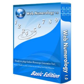 WebNumerology