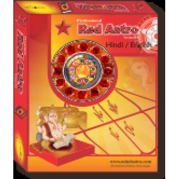 Red Astro Premium 8.0 (Xp, Vista, Win 7 & 8Compatible)