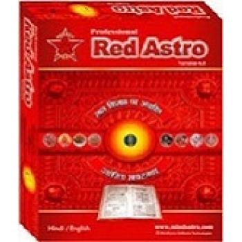 Red Astro Pro. 6.0 (Xp, Vista, Win 7 Compatible)
